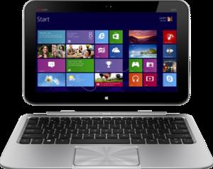 фото Планшетный компьютер HP Envy X2 11-g000er C0U40EA