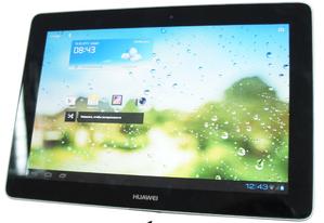 Фото планшета Huawei MediaPad 10 FHD