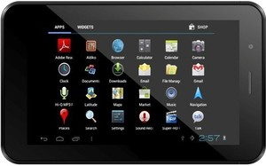 Фото планшета iRu Pad Master M702G 1GB 8GB SSD 3G 758189