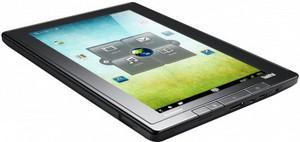 Фото планшета Lenovo ThinkPad Tablet 16GB 3G NZ72MRT