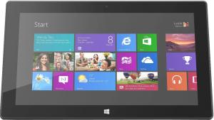 Фото планшета Microsoft Surface RT 64GB