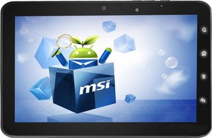 фото Планшетный компьютер MSI WindPad Enjoy 10-028RU 8GB