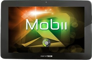 фото Планшетный компьютер Point of View Mobii 1045 8GB