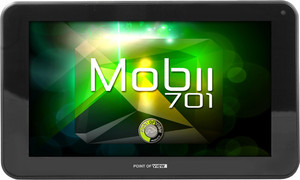 фото Планшетный компьютер Point of View Mobii 701 4Gb