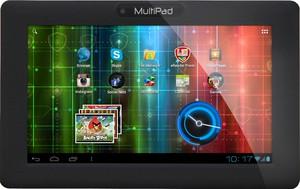 фото Планшетный компьютер Prestigio MultiPad PMP3170 Pro