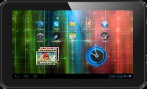 фото Планшетный компьютер Prestigio MultiPad 7.0 ULTRA+ PMP3670B
