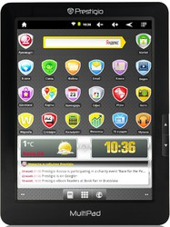 Фото планшета Prestigio MultiPad PMP3384B