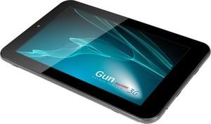 фото Планшетный компьютер Rolsen RTB 7.4D Gun 3G
