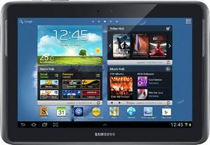 Фото планшета Samsung Galaxy Note 10.1 N8010 16GB