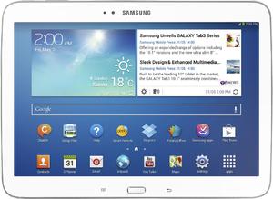 Фото планшета Samsung GALAXY Tab 3 10.1 P5200 16GB