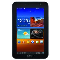 Фото планшета Samsung GALAXY Tab 7.0 Plus P6210 16GB