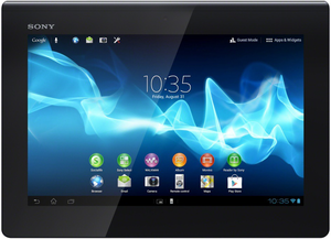 Фото планшета Sony Xperia Tablet S 64GB 3G