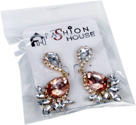 фото Серьги Fashion House FH30861