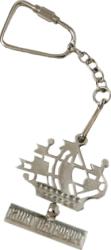 Брелок Jenavi Кораблик D423ZB90 SotMarket.ru 350.000