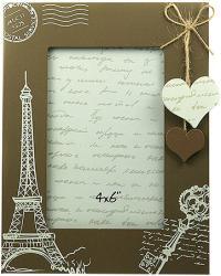 фото Фоторамка Русские подарки Париж 138520