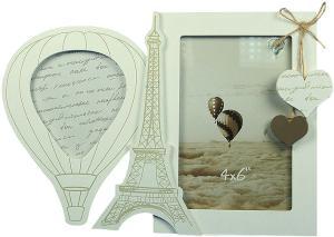 фото Фоторамка Русские подарки Париж 138522