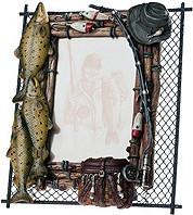 фоторамка ко дню рыбака