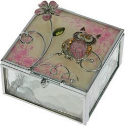 Фото шкатулка Русские подарки Фантазия 78807