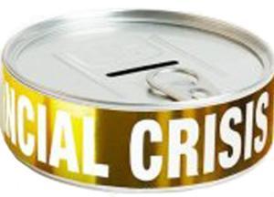 фото Копилка DOIY Financial Crisis Survival Kit