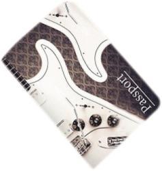фото Обложка для паспорта Феникс Гитара 29063