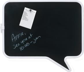 Доска для записей Umbra Talk chalk 035051-050