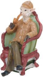 Фото фигурка Феникс Овечка в образе Шерлока Холмса 34552