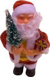 Фото фигурка Санта Клаус