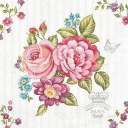 Фото картина Феникс Цветы 36005