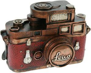 фото Копилка Русские подарки Фотоаппарат 22580