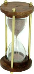 фото Песочные часы Русские подарки 33129
