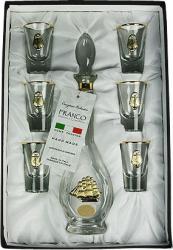 Фото набора посуды Русские подарки Морские просторы 58205