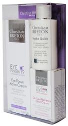Подарочный набор Christian Breton «Eye Focus Active Cream» SotMarket.ru 1910.000