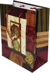 Фото подарочный пакет Феникс Ф21-1433