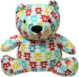 Игрушка-антистресс Экспетро Медведь 13099-15 SotMarket.ru 1450.000