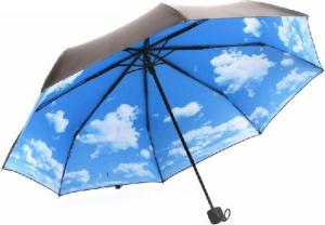 Зонт Эврика Небо с облаками 95259 SotMarket.ru 720.000