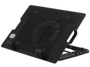 """фото Охлаждающая подставка для ноутбука 17"""" Cooler Master NotePal Ergo Stand"""