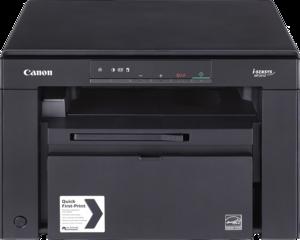 Фото лазерного принтера Canon i-SENSYS MF3010