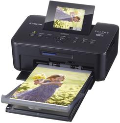 фото Принтер Canon SELPHY CP900