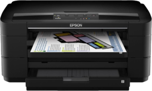 фото Принтер Epson WorkForce WF-7015