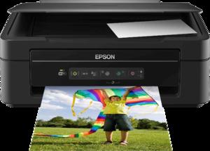 фото Многофункциональное устройство Epson Expression Home XP-207