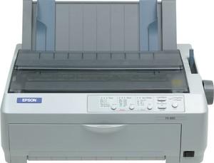фото Принтер Epson FX-890