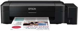 фото Принтер Epson L110