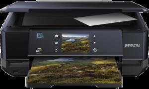 фото Многофункциональное устройство Epson Expression Premium XP-700