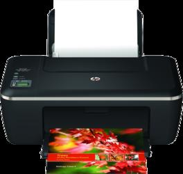 фото Многофункциональное устройство HP Deskjet Ink Advantage 2515 All-in-One