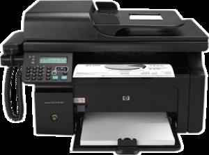 фото Многофункциональное устройство HP LaserJet Pro M1214nfh