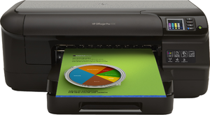 фото Принтер HP Officejet Pro 8100 ePrinter CM752A