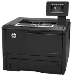 Фото лазерного принтера HP LaserJet Pro 400 M401dw