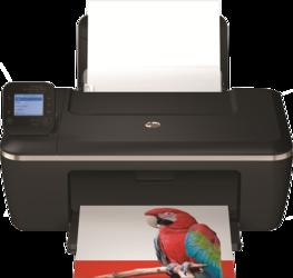 фото Многофункциональное устройство HP Deskjet Ink Advantage 3515 e-All-in-One