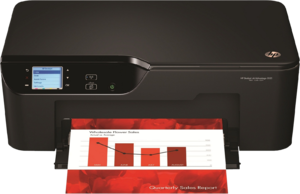 фото Многофункциональное устройство HP Deskjet Ink Advantage 3525 e-All-in-One
