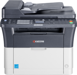 Фото лазерного принтера Kyocera FS-1120MFP